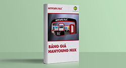 Bảng giá Hanyoung Nux
