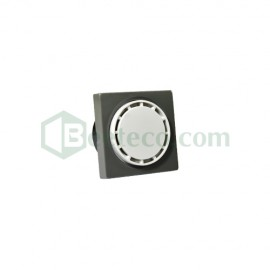 Buzzer Taiwan Meters ABS-80 24V DC