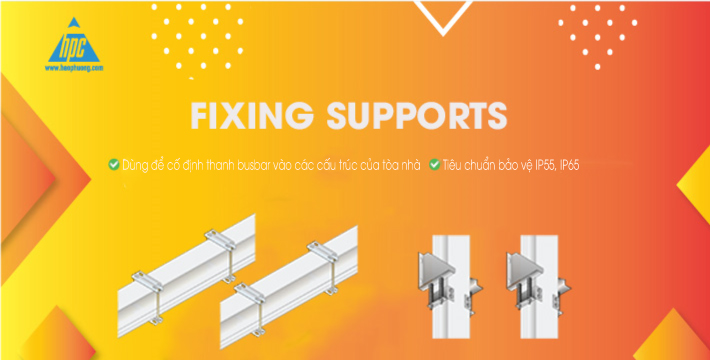 Fixing-supports