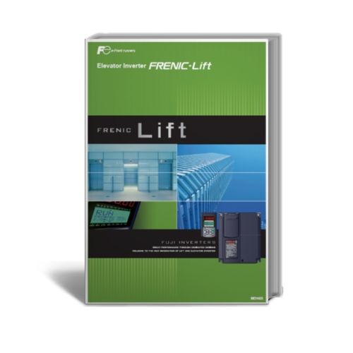 Catalog Biến tần Frenic Lift Fuji Electric